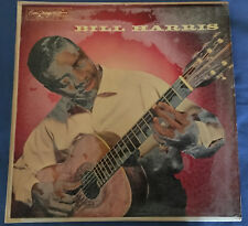 Bill Harris(self titled LP)..Mono...1956-EmArcy MG36097