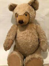Steiff Large Studio Bear with Hinged Joints /Sitting