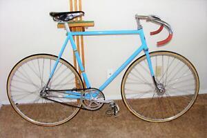 "~ Connie Carpenters 1973 Schwinn Paramount 23"" Track Bike - Training Bike ~"