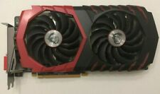 MSI Radeon AMD RX 570 4GB GDDR5 Gaming X Graphics Card