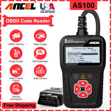 Ancel OBD2 Code Reader Car Engine Check Automotive Scanner Car Diagnostic Tool