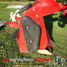 WESTWOOD SIDE BELT 22832800 1464 NEXT DAY DELIVERY! PGC SWEEPER MOWER WESTWOOD