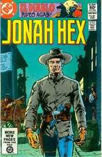 Jonah Hex # 56 (also El Diablo) (USA,1982)