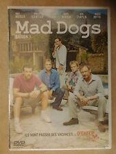 31317// MAD DOGS SAISON 1 INTEGRALE DVD EN TBE