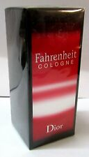 Christian Dior Fahrenheit Cologne 125ml 4.2oz For Men / New Release 100%Original