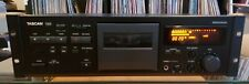 TASCAM 130 THREE HEAD CASSETTE DECK