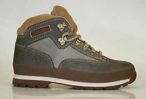 Timberland Euro Hiker Boots Men Hiking Lace Up Shoes 8806B