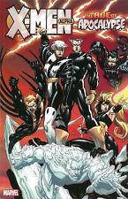 X-Men: Age of Apocalypse Vol. 1: Alpha Lobdell, Scott VeryGood