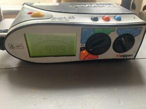 Megger MFT1552 Electrical Tester
