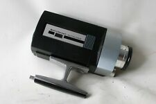 Bell & Howell 432-G Autoload silent Super-* Movie Camera & Case