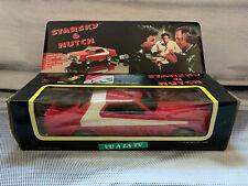 Voiture Gran Torino Starsky & Hutch 1987 Fushin Toys avec boîte