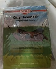 New listing Cozy Ferret or Small Animal Hammock