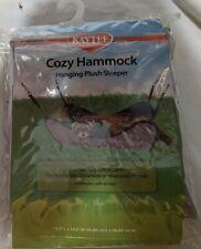 Cozy Ferret or Small Animal Hammock
