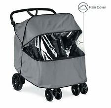 Britax B-Lively Double Rain Cover New! Free Shipping! S11278600