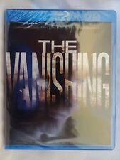 The Vanishing [1993] (Blu-ray)~~~~Twilight Time~~~~Jeff Bridges~~~~NEW & SEALED
