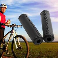 Outdoor Black Carbon Steel Nonslip Foot Bike Kickstand Side Kick Bicycle S6G3