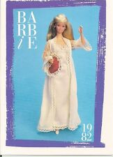 Barbie Fashion Collectable Card - Card No. 142: 1982 - Barbie Fashion Favorites