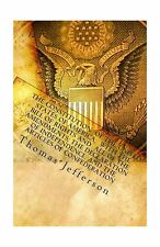 The Constitution  of the United States of America  with the Bil... Free Shipping