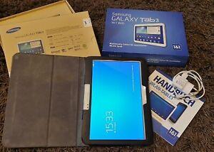 Samsung Galaxy Tab 3 - GT-P 5210