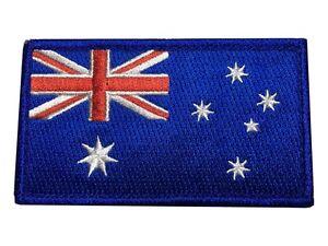 Australian National Flag ANF Patch - Colour