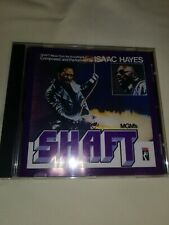 Shaft [Music from the Soundtrack] by Isaac Hayes, CD
