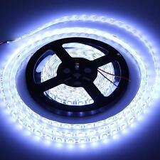 Super Bright Cool/Cold White 5050 SMD 300Led Light Strip Ribbon 5M/10M/15M