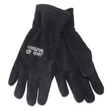 jack wolfskin damen fleece handschuhe