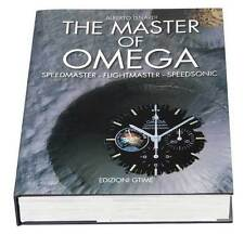 Omega Watch Manuals and Guides