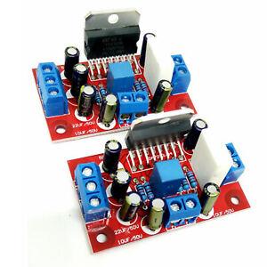TDA7294 (1+1) 85W + 85W Two Channel AMP Power Amplifier Finished Board YJ00241