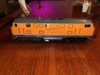 MARKLIN 3378 DIESEL LOCO - Upgraded mfx Digital Decoder & Sound - Märklin