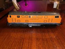 MARKLIN 3378 DIESEL LOCO - Upgraded mfx Digital Decoder & Sound - Märklin