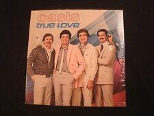 OASIS - True Love - 1982 Private Vinyl 12'' Lp./ Sealed New/ Christian Gospel