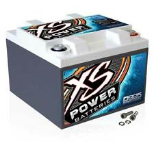 Xs Power D925 1000/2000W 12V Agm Battery 2000A Max Amps