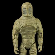 """5"""" Doctor Who Action Figure Egyptian Mummy Servitor Robot Pyramids of Mars"""