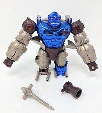 Transformers Beast Wars Optimus Primal Transmetals Mega Class 1998 Gorilla
