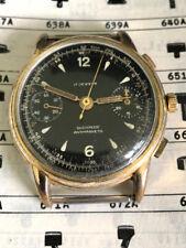 Vintage Hanhart Cal. 41 Double Flyback Chronograph - Luftwaffe Flieger Movement