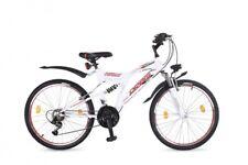 24 Zoll Kinderfahrrad Mountainbike Kinder Fahrrad Rad Bike Jugendfahrrad 18 Gang