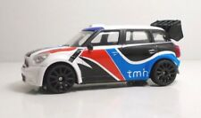 MondoMotors Mini Cooper Jcw WRC - METAL Scala 1:43