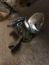 Cabelas Stainless Steel 3 blade Boat Prop