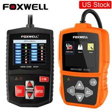 OBDII Code Reader Scanner EOBD Car Diagnostic Tool Engine Light Check Scanner