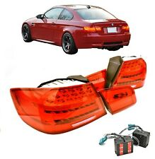 Tail lights LED BMW 3 series E92 Facelift LCI Look Taillight 2006-2010 Retrofit