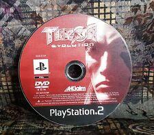 Play Station 2 Spiel PS2 Turok Evolution  Spiel