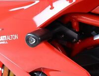 R&G Crash Protectors - Aero Style Ducati Supersport '2019' CP0427BL DRILL KIT