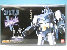 Soul of Chogokin GX-03B Black Combattler V Bandai