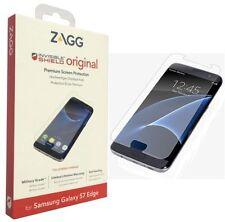 Accessoires ZAGG Samsung Galaxy S7 pour téléphone portable et assistant personnel (PDA)