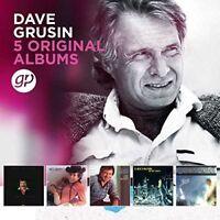Dave Grusin - 5 Original Albums [CD]