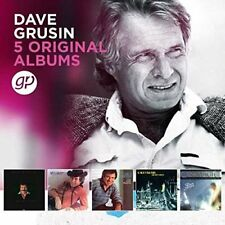 Dave Grusin - 5 Original Albums [CD]