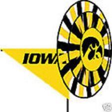 Iowa University Wind (Iowa Hawkeyes) Spinner 5-   NT 00142