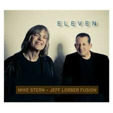 Stern Mike/jeff Lorber - Eleven NEW CD