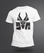 Die Antwoord Yolandi Visser Rap ,Rave ZEF Aphex  Men T-shirt - Size S- 5XL